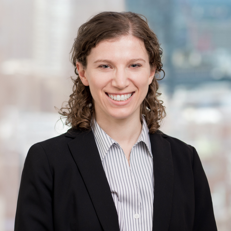 Rachel Bier   WilmerHale