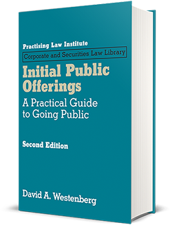 Initial Public Offerings: A Practical Guide to Going Public