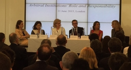 WilmerHale Hosts Two International Arbitration Seminars in London