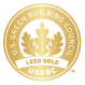 LEED Gold Certification Mark